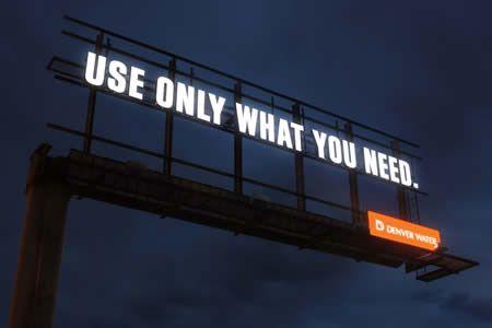 15 Brilliantly Clever Billboard Ads - Oddee.com (funny billboards, cool billboard advertising)