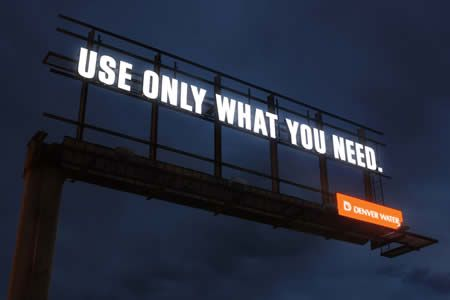 15 Brilliantly Clever Billboard Ads - Oddee.com (funny billboards, cool billboard advertising)