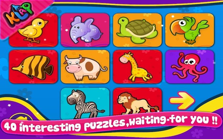 Master Brain Jigsaw For Kids is a brain activity puzzle game designed for kids from 4 – 8 years old.