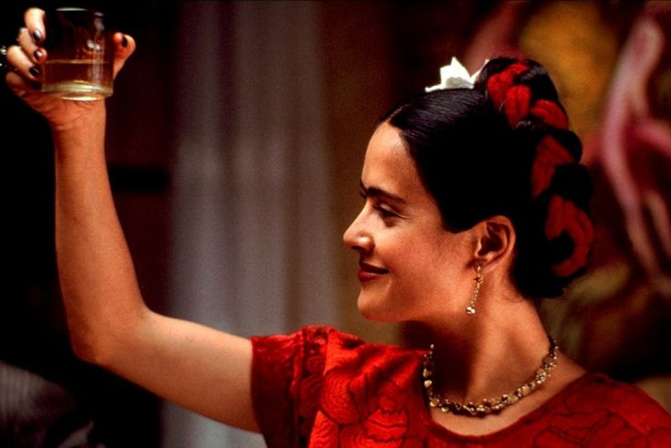 Quotes From The Movie Selma: 25+ Best Ideas About Frida Kahlo Salma Hayek On Pinterest