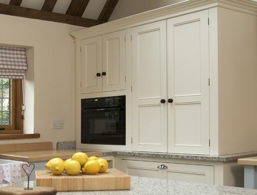 Bespoke Kitchens   The Classic English Kitchen   DeVOL Kitchens