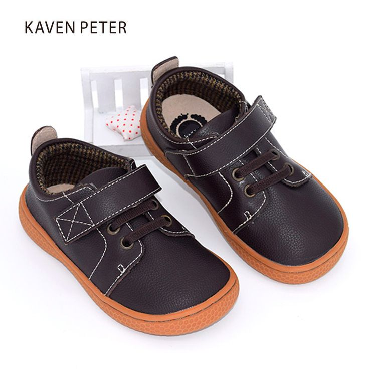 2017 zapatos Otoño zapatos de los niños zapatos casuales de Cuero Genuino niños zapatos niñas zapatos niños zapatillas de deporte de cuero marrón café size22 31 en Zapatos de Cuero de La madre y Los Niños en AliExpress.com   Alibaba Group