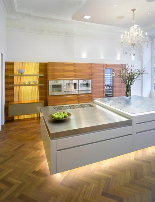 224 mejores imágenes de kitchen en Pinterest | Cocina moderna ...