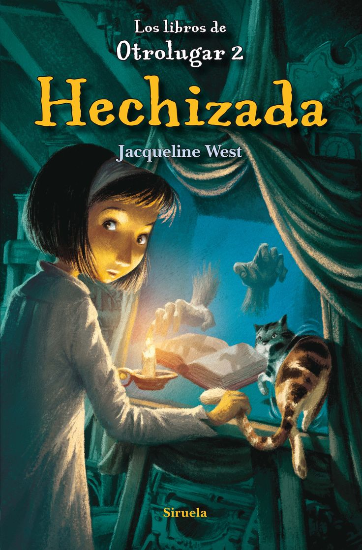 HECHIZADA. Los libros de Otrolugar 2