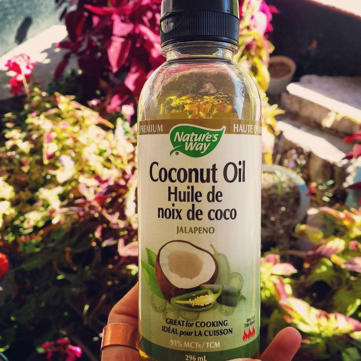 Thank you @socialnature for the sample of Nature's Way Coconut Oil in Jalapeño. A fragrant, spicy addition to my quest for good health