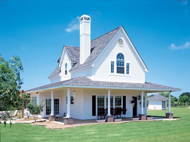 Plan 054H-0049 - Find Unique House Plans, Home Plans and Floor Plans at TheHousePlanShop.com
