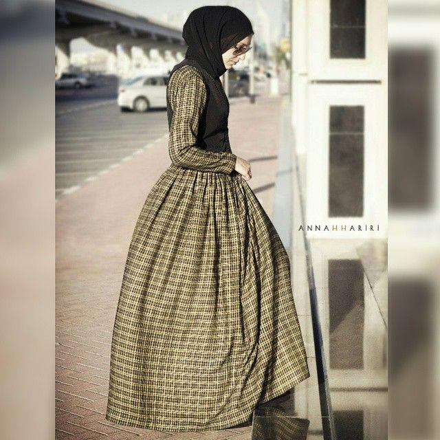 Annah Hariri @hanna_anna As checkered prin...Instagram photo | Websta (Webstagram)