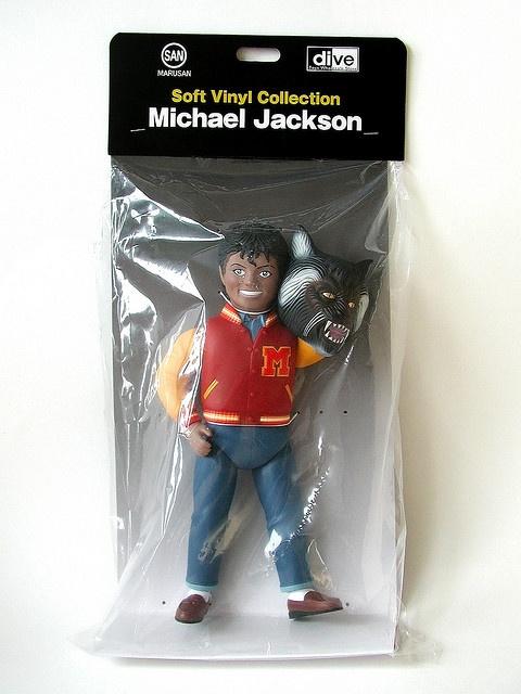 Michael Jackson Thriller Werewolf Mask 111 best MICHAEL JACKS...