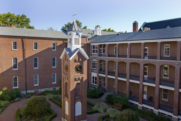 Sisters of St. Joseph of Carondelet | St. Louis Province | Take A Tour