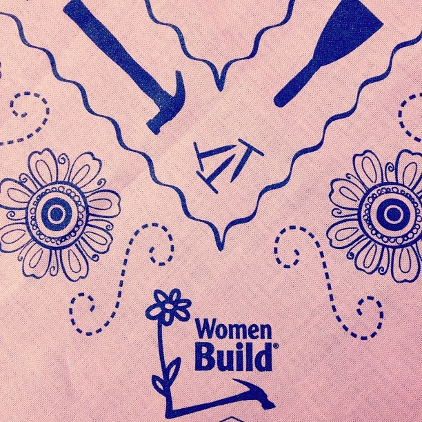 Women Build  Via @Jen Loa