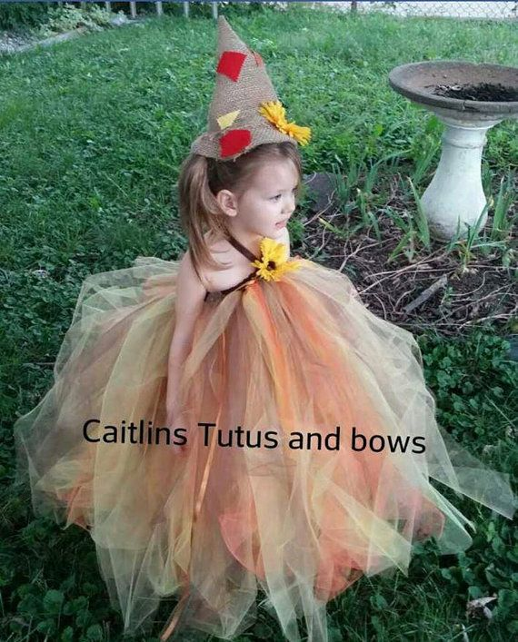 Hey, I found this really awesome Etsy listing at https://www.etsy.com/listing/243919659/scarecrow-costume-scarecrow-tutu