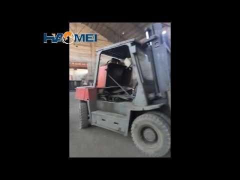 Concrete batching plant accessories gears, seals, mixer, motor productio...
