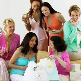 Great Baby Shower Gifts Checklist