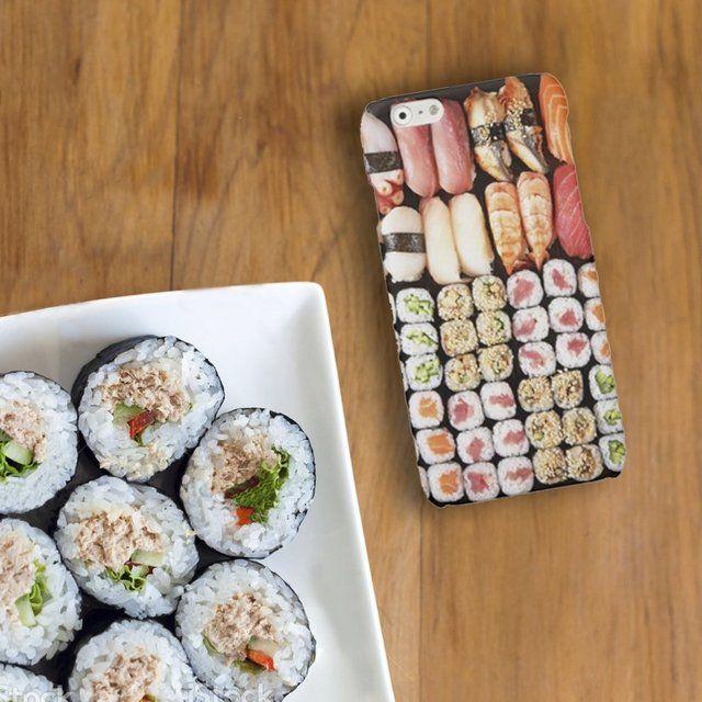 Fancy - iPhone Sushi Case