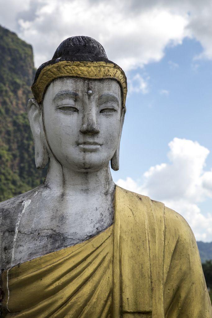 hpa-an-birmanie // conseils