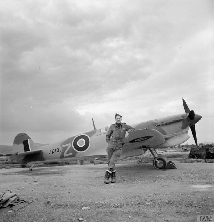 ROYAL AIR FORCE OPERATIONS IN THE MIDDLE EAST AND NORTH
