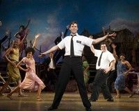 The Book of Mormon on Broadway: Tickets, reviews and video