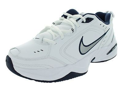 Mens Nike Air Monarch Iv Size  E Shoe Buy Com