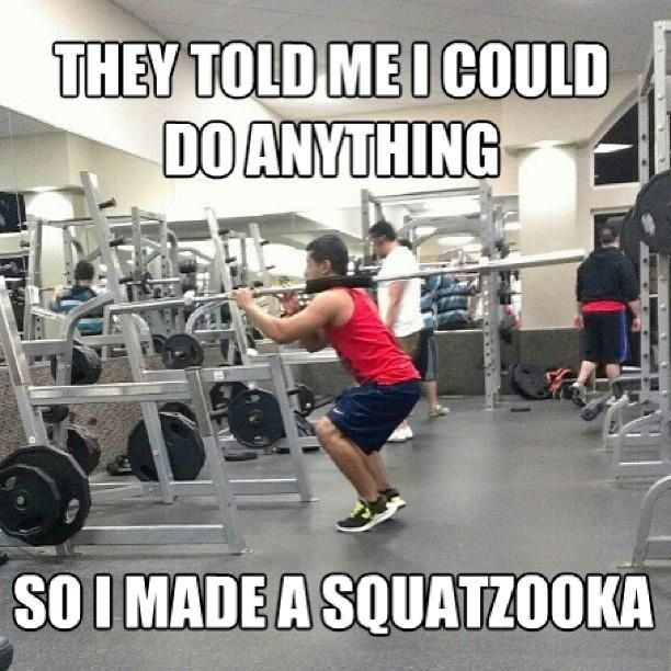 Funny Gym Meme Tumblr : Best images about gym humor on pinterest