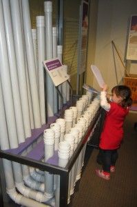 The Sciencentre for Toddlers | South Bank - Brisbane Kids