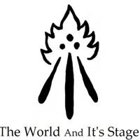 The World And Its Stage by Blaidh Nemorlith on SoundCloud