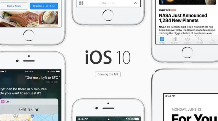 How to use iOS 10: 21 brilliant iOS 10 tips for iPhone & iPad owners – travel12h