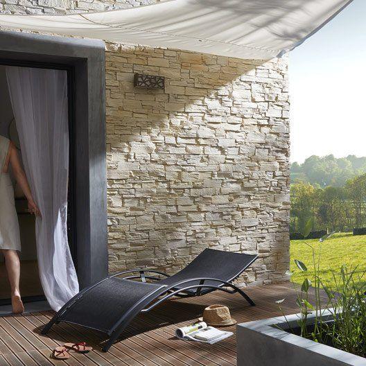 25 best ideas about parement on pinterest chemin es en. Black Bedroom Furniture Sets. Home Design Ideas