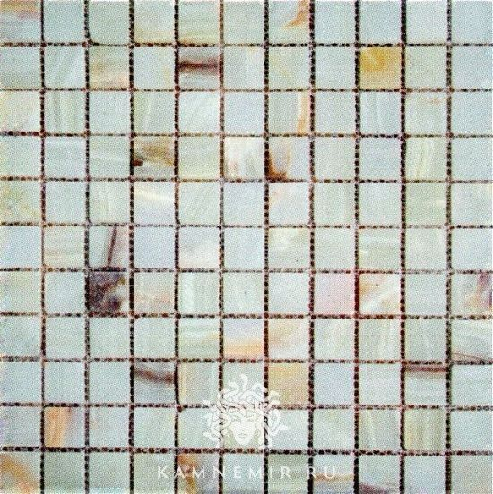 Мраморная мозаика 3