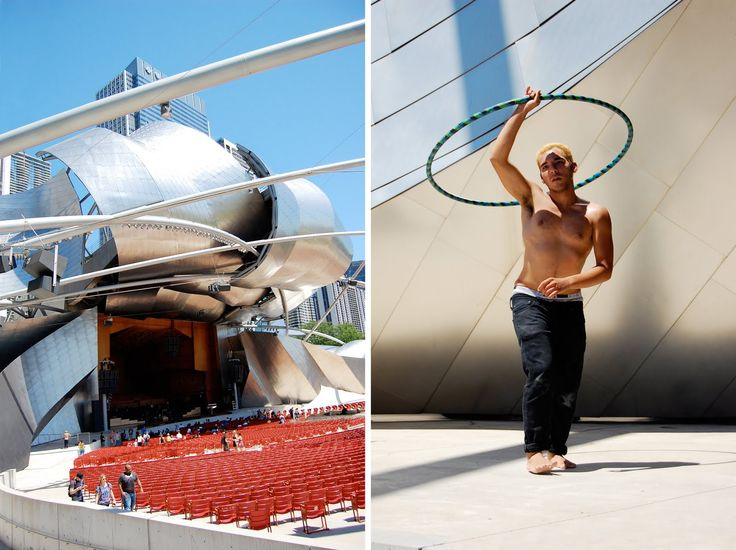 Christy Memos: 10 Things To Do In Chicago With Only 24 Hours