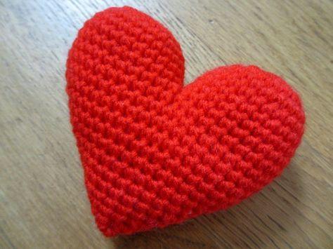 Tuto du coeur au crochet par Miss T