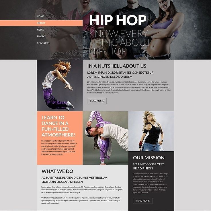 Inspire yourself!   Street Dance Website Template CLICK HERE! GET MY DISCOUNT  http://cattemplate.com/template/?go=2kWLjB2  #templates #graphicoftheday #websitedesign #websitedesigner #webdevelopment #responsive #graphicdesign #graphics #websites #materialdesign #template #cattemplate #shoptemplates