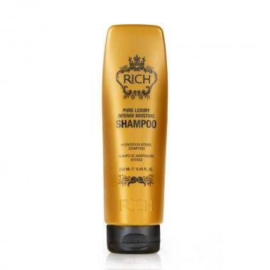 Az aloe vera kivonatnak köszönhetően, a haj hidratáltabb és nedvességgel telített lesz. Ideális minden hajtípusra, de elsősorban száraz, vegykezelt hajjal rendelkező fogyasztóknak ajánljuk. Ez az intenzív hidratáló sampon, biztosítja a hajszál szerkezetének hatékony ápolását és már a mosás folyamatával kellemes fényt biztosít számára. http://luxuryhair.hu/uzlet/intense-moisture/intense-moisture-shampoo-intenziv-hidratalo-sampon-250ml/