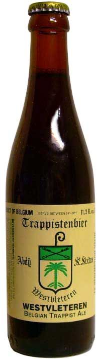 Westvleteren 12 from Belgium.  Regarded as a best beer in the world