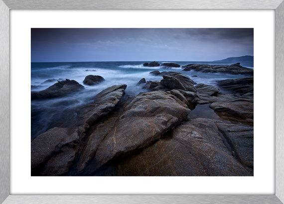 EMERGING BEASTS  Fine art Seascape photography by KBphotostudio