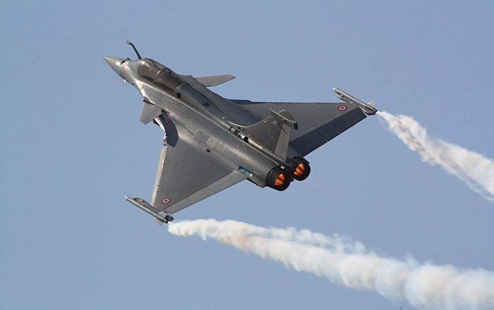 Indian Air Force Rafale Squadron To Be Based Near Chinese Border Reports Indian Air Force Air Force Fighter Jets