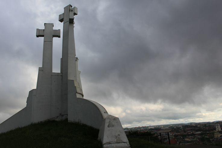 Wzgórze Trzech Krzyży