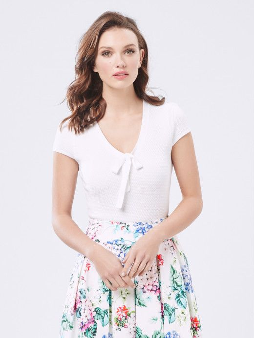 Amber Top   Knitwear   Review Australia