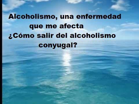 """Con el curso """"Supera el Alcoholismo Conyugal"""" aprenderás a convivir con un alcohólico, o bien a tomar la   decisión de alejarte y ser plenam..."""