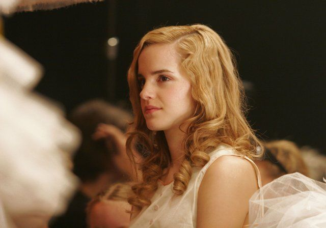 Still of Emma Watson in Ballet Shoes