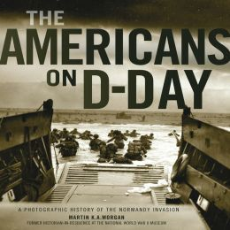 d day invasion book