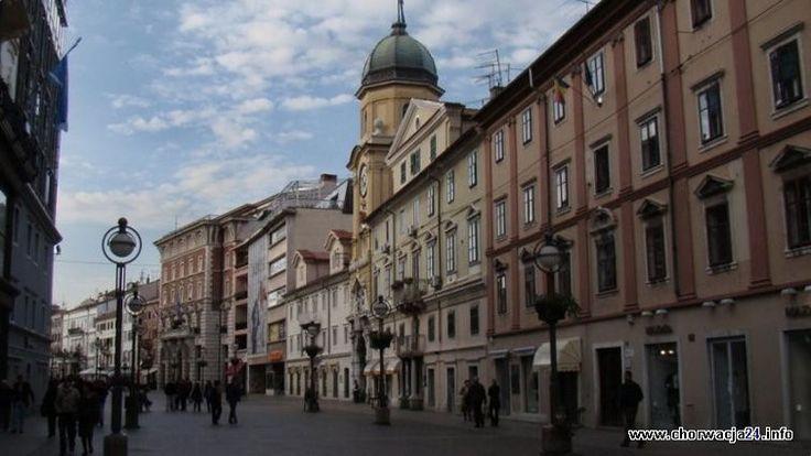 Co warto zobaczyć będąc w Rijece http://www.chorwacja24.info/zwiedzanie/co-warto-zobaczyc-w-rijece #rijeka #chorwacja #croatia