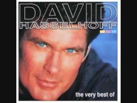 David Hasselhoff - Dance Dance D'Amour