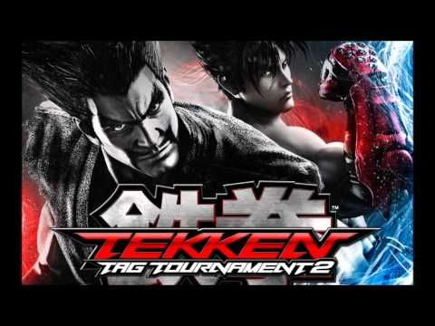 Tekken Tag Tournament 2 - Fallen Garden