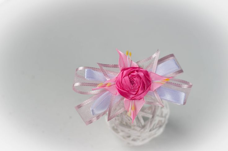 A personal favourite from my Etsy shop https://www.etsy.com/ie/listing/562496289/hair-accessory-kanzashi-flowers-pink
