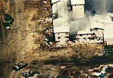 Waco siege - Wikipedia, the free encyclopedia