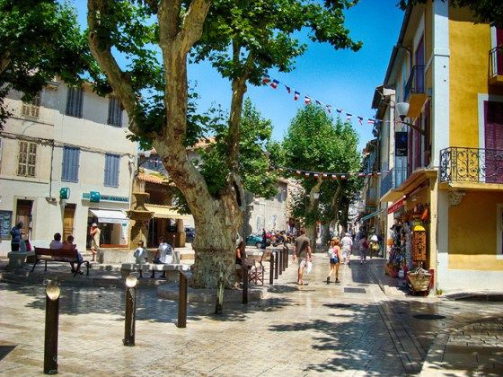 Cassis - Provence - Sul da França