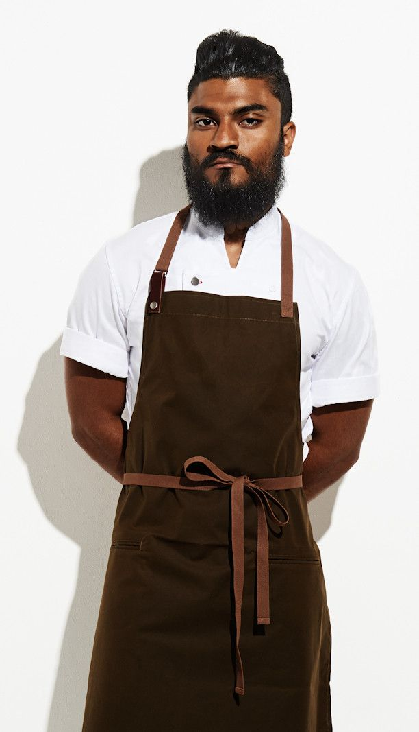 Kitchen Aprons With Leather Straps Australia