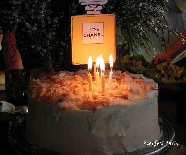 The  Best Th Birthday Cakes Ideas On Pinterest Farm Yard - 35th birthday cake ideas