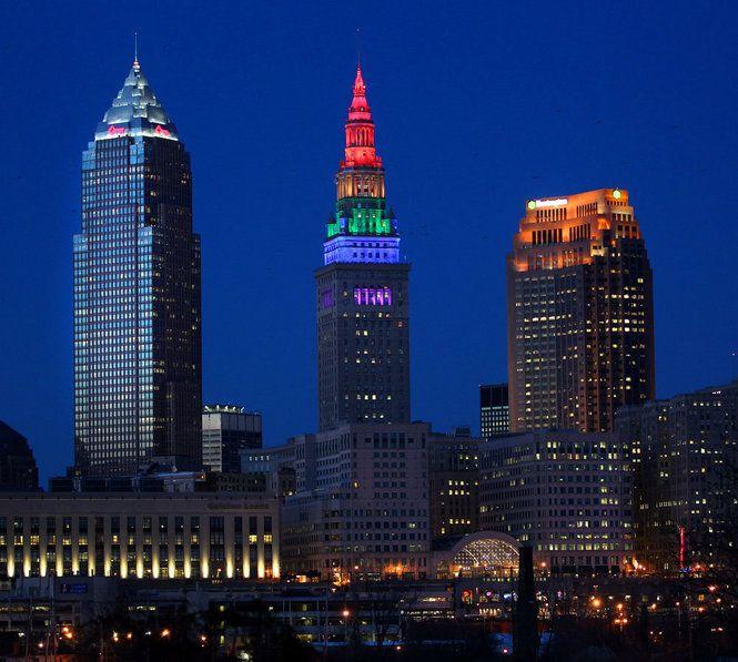 22 Best LBGTQ Gay Pride Lights Images On Pinterest