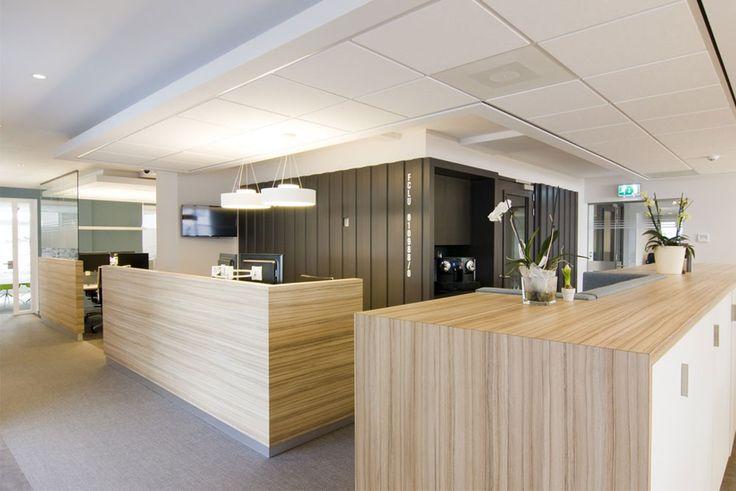 MAAQ renoveert een voormalig winkelpand tot moderne kantoorvilla 't Kauling Huisch'. Met rol als eindaannemer is MAAQ eindverantwoordelijk voor het creatief en technisch ontwerp én voor de realisatie.